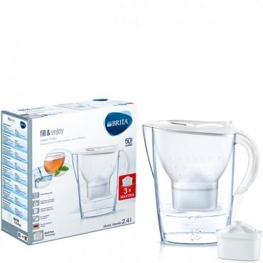 Brita Water Filter Marella 2.4L