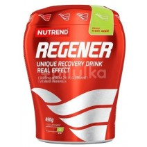Nutrend Regener Fresh Apple 450g