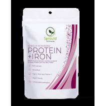 Sproutd Protein + Iron Powder 6 x 100g