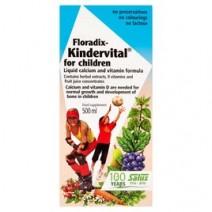 Floradix Kindervital 500ml