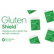 One Nutrition Gluten Shield 60's