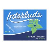 Interlude 12 Super Tampons