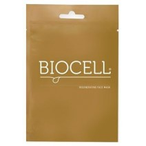 Biocell Regenerating Face Sheet Mask - Pack of 10