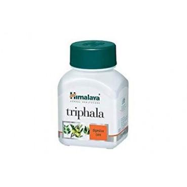 Himalaya Herbals Triphala 60 Caps