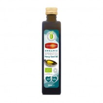 Linwoods Organic Sprouted Hemp Seed Oil 100ml