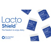 One Nutrition Lactose Shield 30's