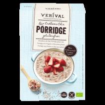 Verival Organic Strawberry & Chia Porridge 350g