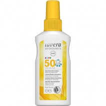 Lavera Sun Sensitive Kids Sun Cream SPF50 100ml