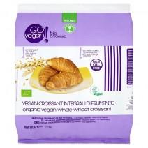 Go Vegan Wholewheat Croissants 6 x 175g