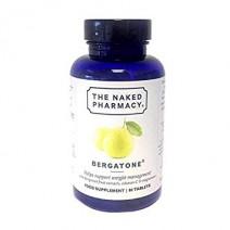 The Naked Pharmacy Bergatone Plus 60 Tablets