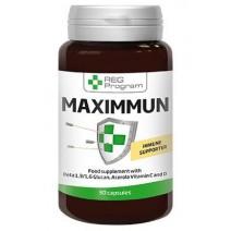 Reg Program Maximmun 30 Caps