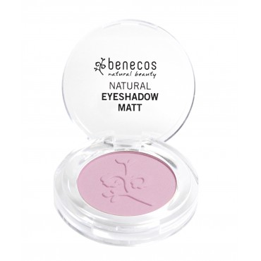 Benecos Natural Eyeshadow Matt Hey Girl! 2g