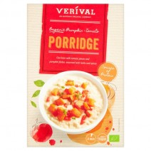 Verival Organic Pumpkin & Tomato Porridge 325g