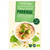 Verival Organic Broccoli Porridge With Pine Kernels 325g