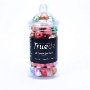 Truede Milk Chocolate Balls 670g