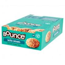Bounce Salted Caramel 12 x 40g