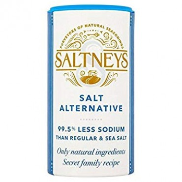 Saltneys Less Sodium Salt Alternative 250g