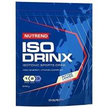 NUTREND - Isodrinx  Bitter Lemon 840g