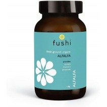 Fushi Alfalfa Powder 6 x 100g