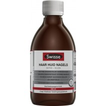 Swisse Hair Skin & Nails Food Supplement 300ml