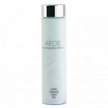 AEOS Gentle Cleansing Lotion Blue 75ml