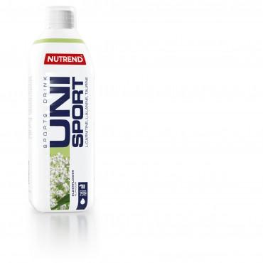 NUTREND Unisport Elderflower 1000 ml