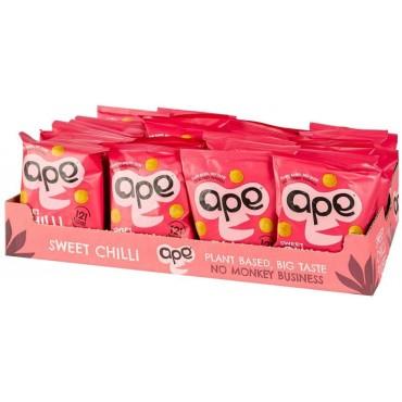 Ape Sweet Chilli Puffs 24x25g