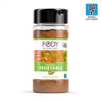 FODY Vegetable Soup Base 300g