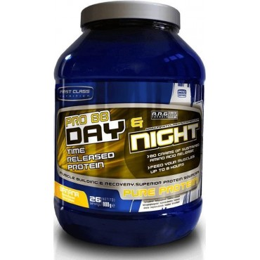 First Class Nutrition Pro88 Day & Night Banana 2000g