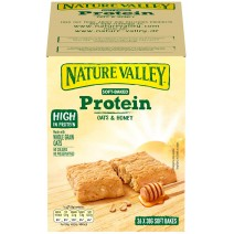 Nature Valley Protein Soft Bake Oats 38g x 26