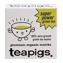 Teapigs Matcha Green Tea 30g