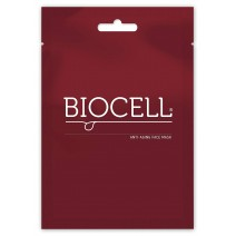 Biocell Anti-Ageing  Face Sheet Mask - Pack of 10