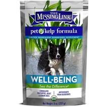 Missing Link® Pet Kelp™ Canine Well-Being Formula 227g