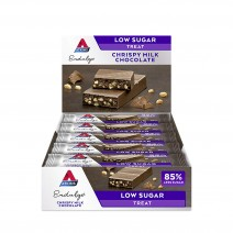 Atkins Endulge Crispy Milk Chocolate 15 x 30g