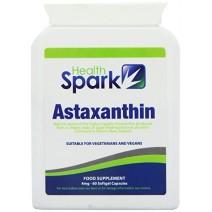 Health Spark Astaxanthin 60 Softgels