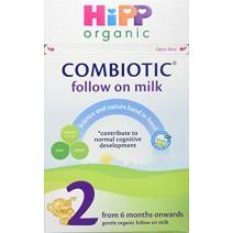 Hipp Organic Follow On Milk 800g
