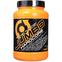 Scitec Nutrition Jumbo Hardcore Protein Brittle & White Chocolate 1530g