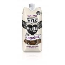 Rebel Kitchen Chocolate Mylk 250ml x 12