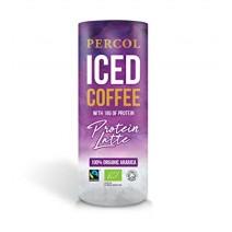 Percol Protein Latte 225ml