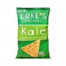 Luke's Multigrain Kale Chips 142g
