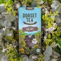 Dorset Tea Earl Grey 6 x 15 Bags