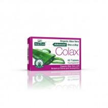 Aloe Pura Colax 60 Tablets