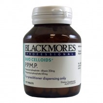 Blackmore's CPMP Duo Celloids 170 Tablets