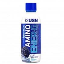 USN Amino Ener-G Blue Raspberry 375ml
