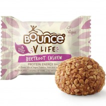 Bounce V-Life Beetroot Cashew Ball 40g