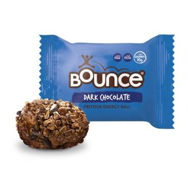 Bounce Balls Dark Chocolate 60 Balls