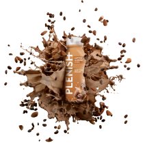 Plenish Coffee Almond Shake 250ml