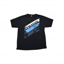 Dymatize Nutrition Black T-Shirt Small