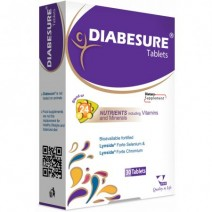 Diabesure 30 Tablets