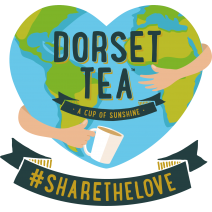 Dorset Tea Selection Pack 5 x 60 Envelope Bags